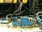 Dégraissage cryogénique armoire électrique
