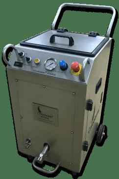 Nettoyeur cryogénique ATX25-E