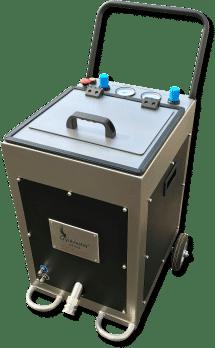 Les avantages d'un nettoyeur cryogénique pneumatique