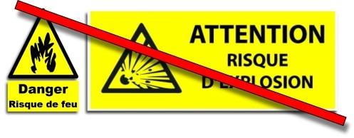 Nettoyeur cryogénique pneumatique : pas de risque d'explosion