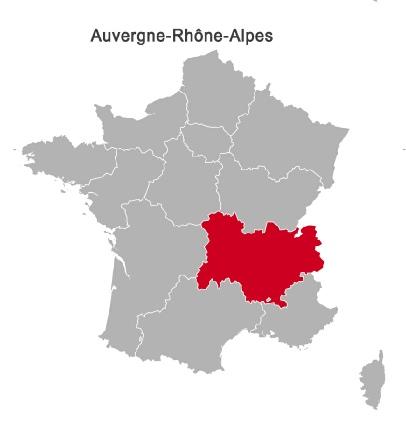 Entreprise nettoyage cryogénique Auvergne-Rhône-Alpes