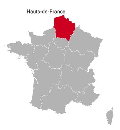 Entreprise nettoyage cryogénique Hauts-de-France