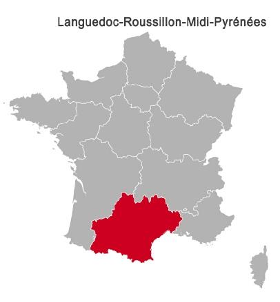 Entreprise nettoyage cryogénique Languedoc-Roussillon-Midi-Pyrénées