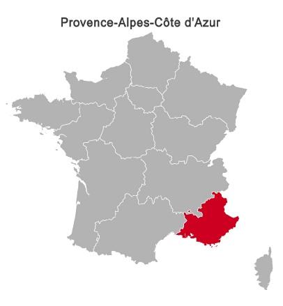 Entreprise- nettoyage cryogénique Provence-Alpes-Côte d'Azur