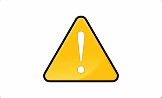 logo danger : pour utilisation glace carbonique