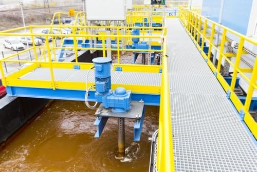 Nettoyage cryogénique : pas de traitement d'eaux usées