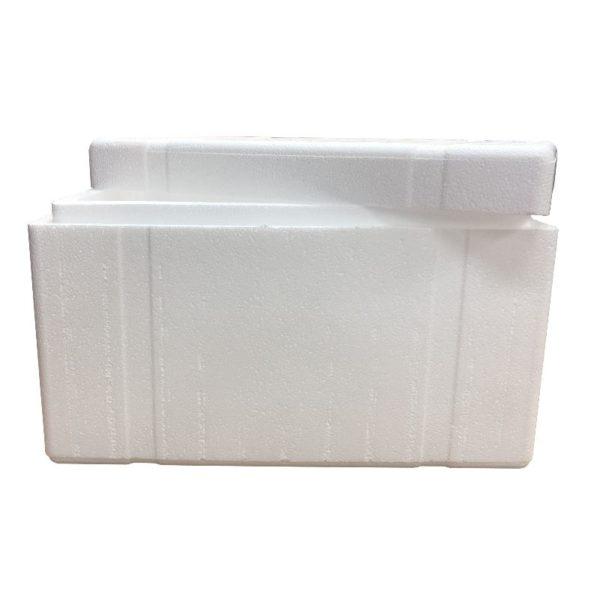 Boîte polystyrène carboglace 5 kg