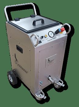 dry ice blasting equipment ATX25-E
