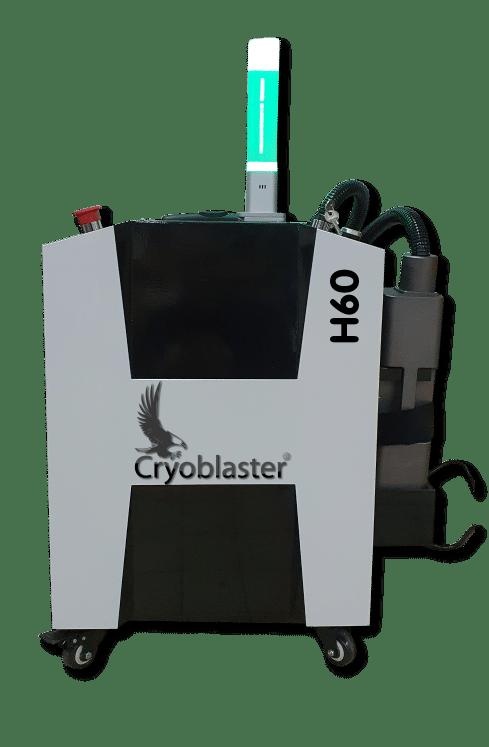 Décapeur laser : photo à venir